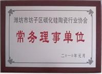 常务理事danwei
